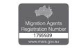 PathwayVisas is accredited by Australian Government Office of the Migration Agents Registration Authority